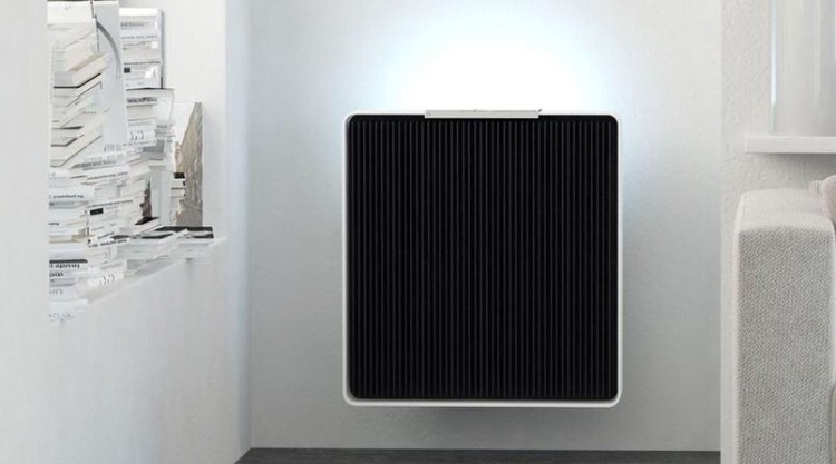 un serveur informatique se cache dans ce radiateur inventail. Black Bedroom Furniture Sets. Home Design Ideas